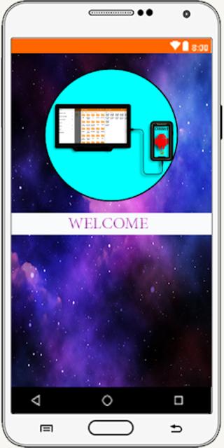 Usb Connector phone to tv (otg/hdmi/mhl/screen) screenshot 1