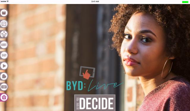 BYD: Live screenshot 1