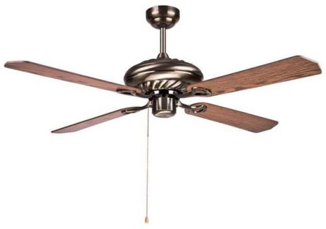 Ceiling Fan With Lighting screenshot 1