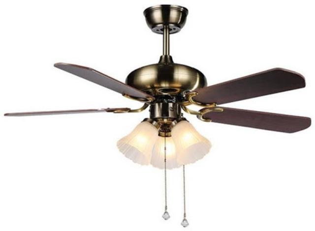 Ceiling Fan With Lighting screenshot 8