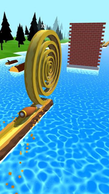Spiral Roll screenshot 3