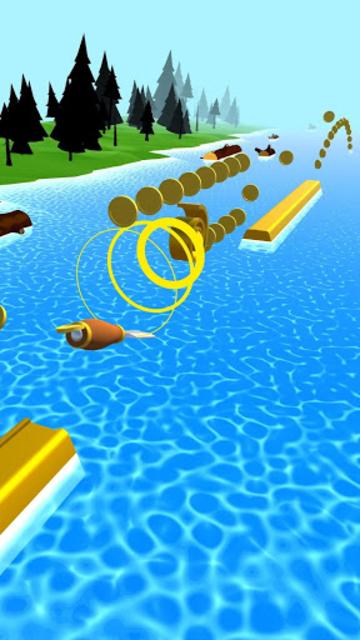 Spiral Roll screenshot 6