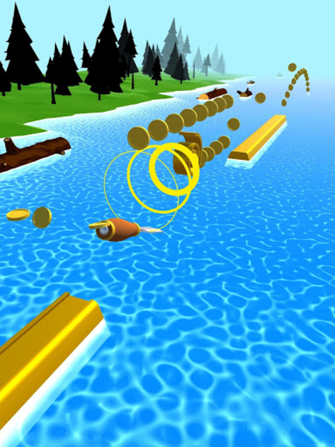 Spiral Roll screenshot 14