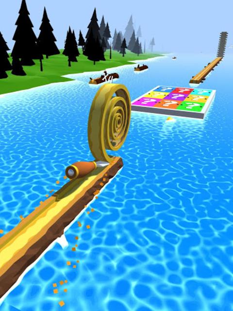 Spiral Roll screenshot 16