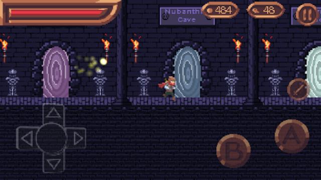 Unbroken Soul screenshot 5