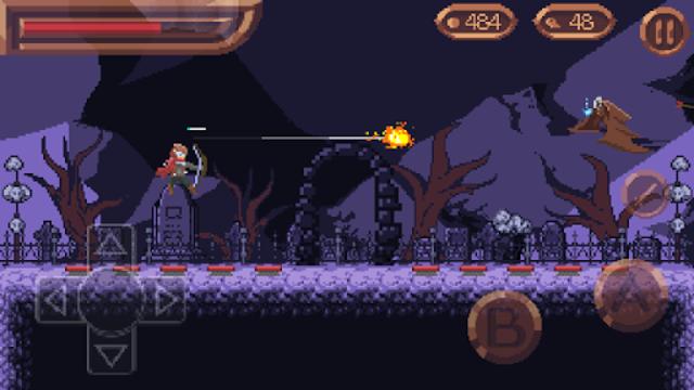 Unbroken Soul screenshot 8