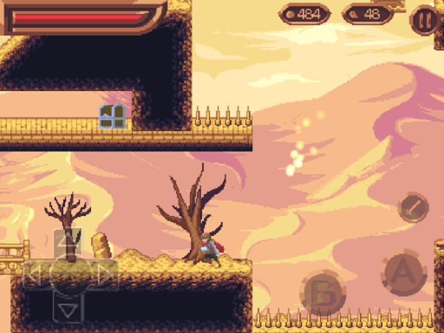 Unbroken Soul screenshot 11