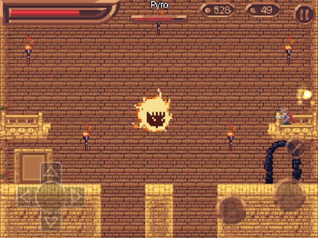 Unbroken Soul screenshot 12