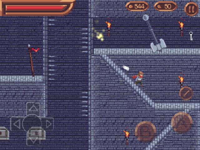 Unbroken Soul screenshot 13