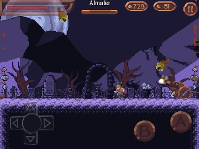 Unbroken Soul screenshot 15