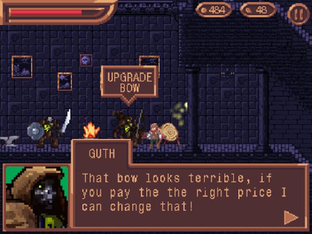 Unbroken Soul screenshot 19
