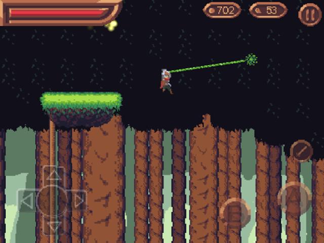 Unbroken Soul screenshot 23