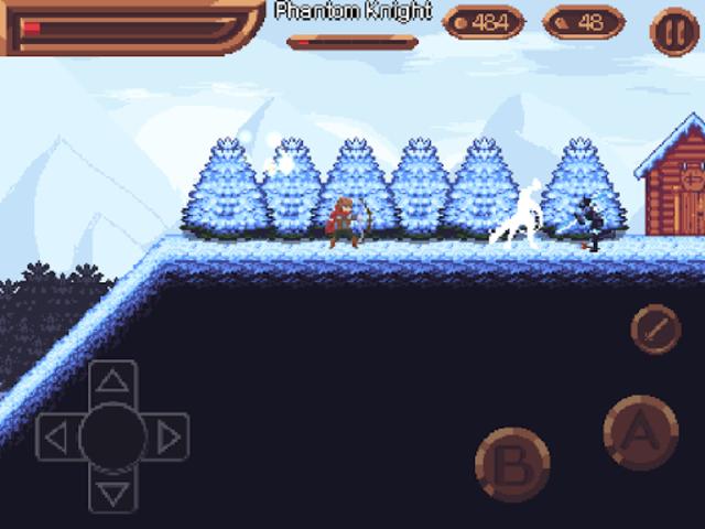 Unbroken Soul screenshot 24