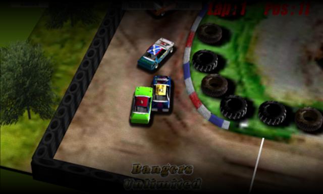 Bangers Unlimited screenshot 1