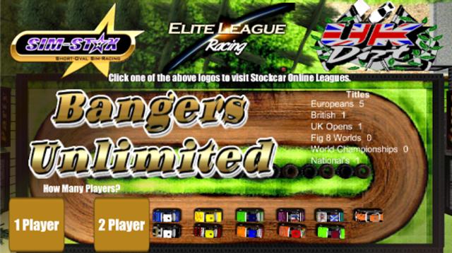 Bangers Unlimited screenshot 2