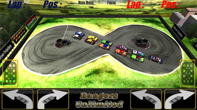 Bangers Unlimited screenshot 4