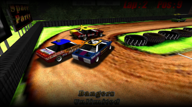 Bangers Unlimited screenshot 6