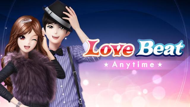 LoveBeat: Anytime (Global) screenshot 1