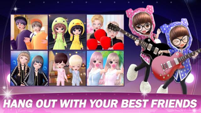 LoveBeat: Anytime (Global) screenshot 5