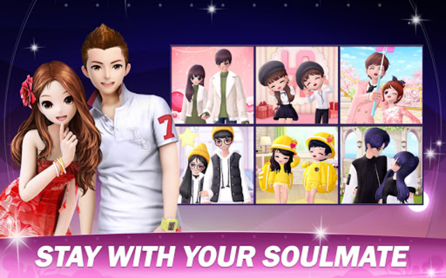LoveBeat: Anytime (Global) screenshot 10