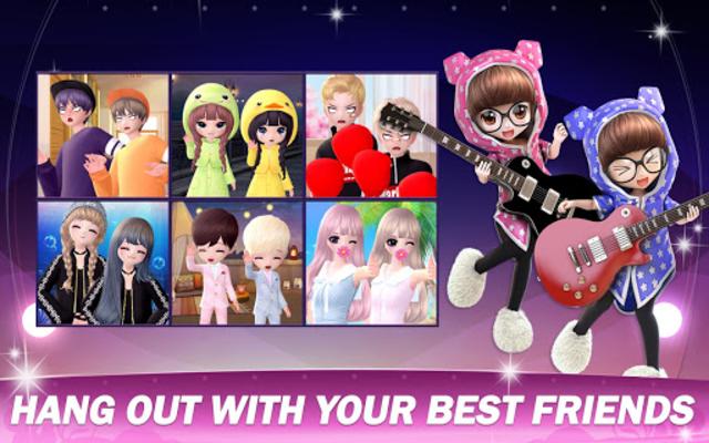LoveBeat: Anytime (Global) screenshot 11