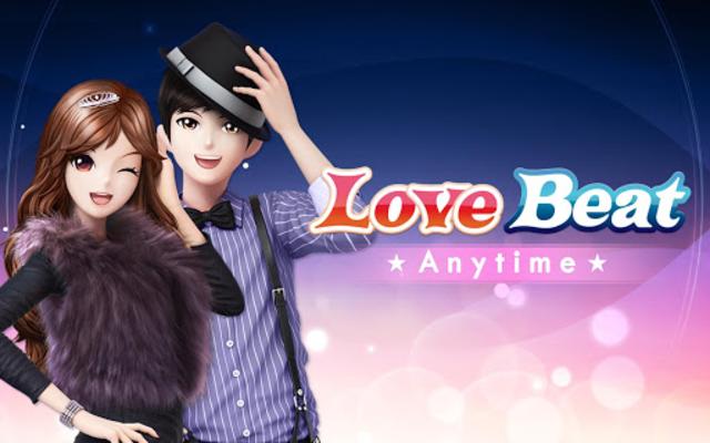 LoveBeat: Anytime (Global) screenshot 13