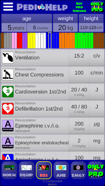 Pedi Help screenshot 20