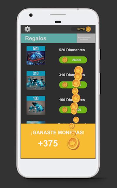FREE FF - Diamantes Gratis screenshot 4