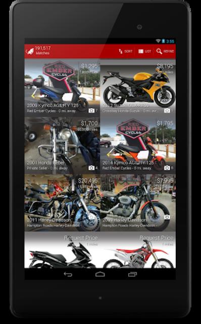 CycleTrader screenshot 8