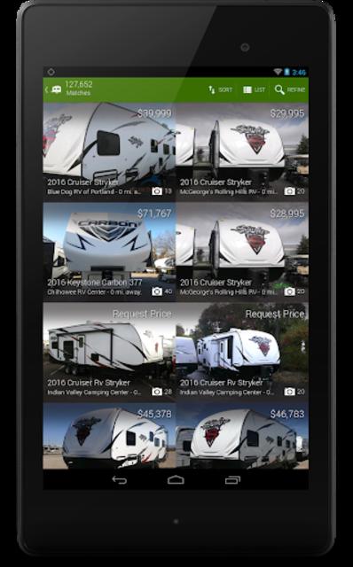 RV Trader screenshot 8