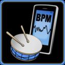 Icon for liveBPM - Beat Detector