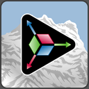 Icon for MR Level Editor