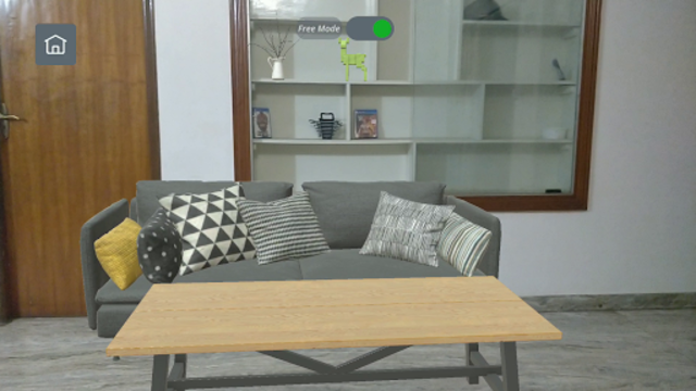 Place Furniture AR screenshot 5