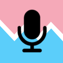 Icon for Voice Tools: Pitch & Volume