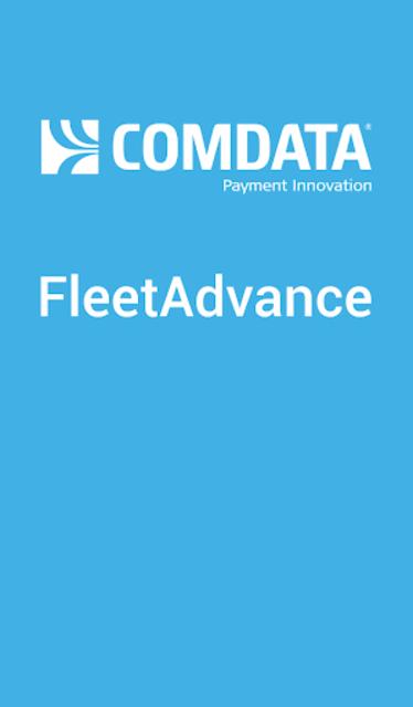 FleetAdvance screenshot 1
