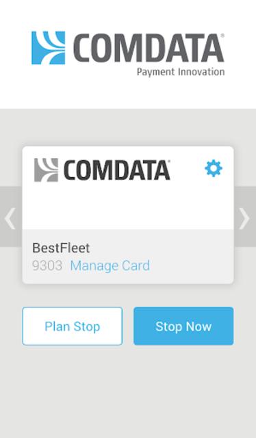 FleetAdvance screenshot 2