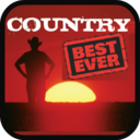 Icon for Best Country Music