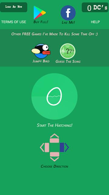 Auto Egg Hatcher GO AD FREE screenshot 1