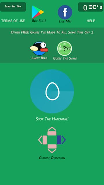 Auto Egg Hatcher GO AD FREE screenshot 2