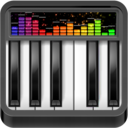 Icon for Electric Piano Digital Music