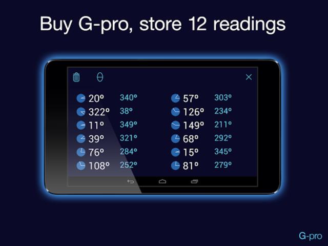 Goniometer Pro screenshot 7
