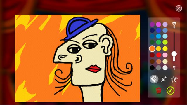 Passpartout: The Starving Artist screenshot 1