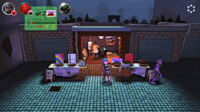 Passpartout: The Starving Artist screenshot 7