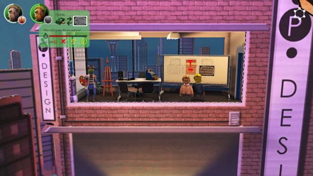 Passpartout: The Starving Artist screenshot 8