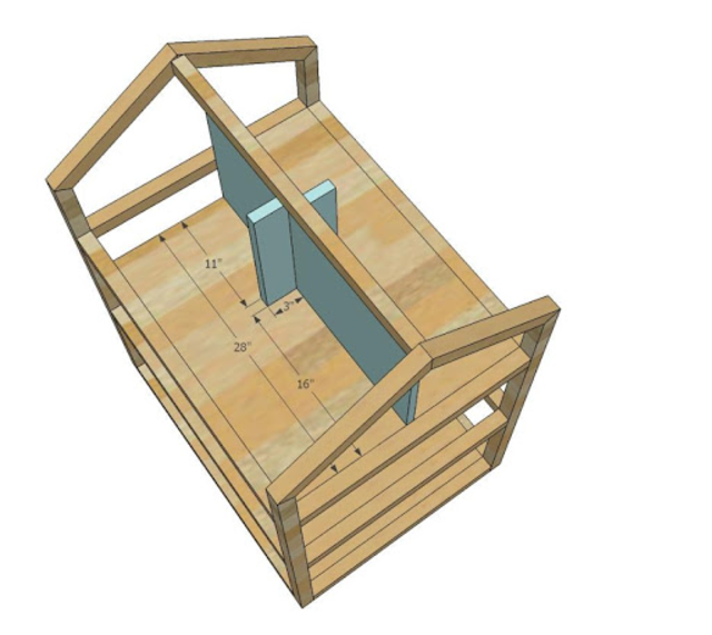 Free Easy Woodworking Projects screenshot 3