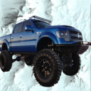 Icon for Snow Hill Climb Truck Driving