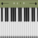 Icon for Piyano : Piano keys Game for Piano Joy