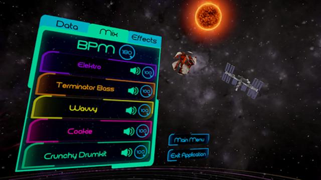 Orbital Loop screenshot 1