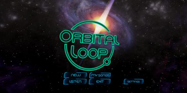 Orbital Loop screenshot 2