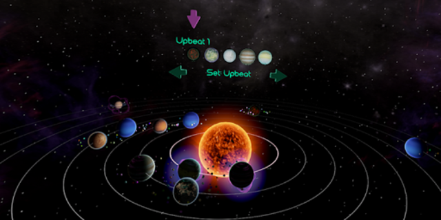Orbital Loop screenshot 3